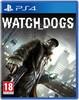 Watch Dogs 1, gebraucht - PS4