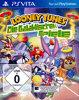 Looney Tunes - Die Galaktischen Spiele - PSV