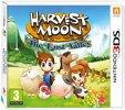 Harvest Moon Das verlorene Tal - 3DS