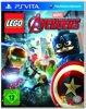 Lego Marvel Avengers - PSV