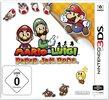Mario & Luigi Paper Jam Bros. - 3DS