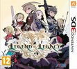 The Legend of Legacy - 3DS