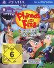 Phineas und Ferb - Doofenshmirtz' große Stunde - PSV