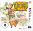 Story of Seasons 1 - 3DS