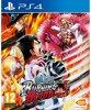 One Piece - Burning Blood, gebraucht - PS4