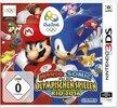 Mario & Sonic Olympischen Spielen Rio 2016, gebraucht - 3DS