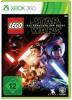 Lego Star Wars 7 Das Erwachen der Macht - XB360