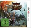 Monster Hunter Generations, gebraucht - 3DS