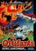 The Ottifants, gebraucht - Mega Drive