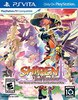 Shiren the Wanderer The Tower of Fortune and the DoF - PSV