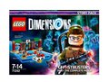 LEGO Dimensions - Story Pack New Ghostbusters