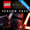 Lego Star Wars 7 Das Erwachen der Macht Season Pass- PS3-PIN