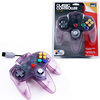 Controller, lila transparent, TTX-Tech - N64
