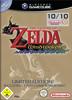 The Legend of Zelda The Wind Waker, limitiert, gebr. - NGC