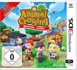 Animal Crossing - New Leaf - Welcome amiibo - 3DS