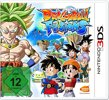 Dragonball Fusions - 3DS