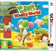 Poochy & Yoshis Woolly World - 3DS