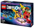 LEGO Dimensions - Story Pack The Lego Batman Movie
