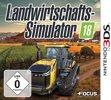 Landwirtschafts-Simulator 2018 - 3DS