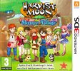 Harvest Moon Dorf des Himmelsbaumes, gebraucht - 3DS