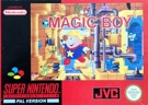 Magic Boy, gebraucht - SNES