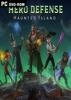 Hero Defense - Haunted Island - PC-DVD