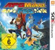 RPG Maker Fes - 3DS