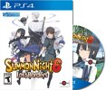 Summon Night 6 Lost Borders - PS4