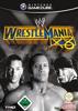 Wrestlemania X8, gebraucht - NGC