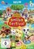 Animal Crossing - amiibo Festival, gebraucht - WiiU