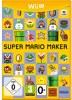 Super Mario Maker 1, gebraucht - WiiU