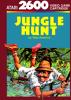 Jungle Hunt, gebraucht - Atari 2600