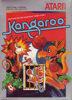 Kangaroo, gebraucht - Atari 2600