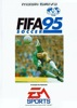 Fifa Soccer 1995, gebraucht - Mega Drive