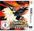 Pokémon Ultra Sonne - 3DS