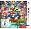 Mario & Luigi Superstar Saga + Bowsers Schergen - 3DS