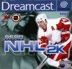 Sega Sports NHL 2k, gebraucht - Dreamcast