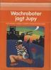Wachroboter jagt Jupy, gebraucht - Atari 2600