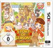 Story of Seasons 2 Trio of Towns - 3DS