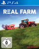 Real Farm - PS4