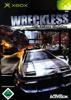 Wreckless The Yakuza Missions, gebraucht - XBOX