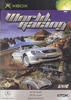 World Racing 1 Mercedes Benz, gebraucht - XBOX