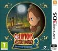 Laytons Mystery Journey Katrielle die Verschwörung - 3DS
