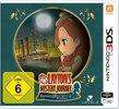 Laytons Mystery Journey Katrielle und die Verschwörung - 3DS