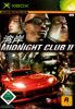 Midnight Club 2, gebraucht - XBOX