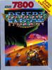 Desert Falcon, gebraucht - Atari 7800