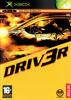 Driver 3 (DRIV3R), gebraucht - XBOX