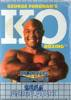 George Foremans KO Boxing, gebraucht - Game Gear