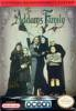 The Addams Family, gebraucht - NES
