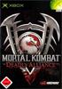 Mortal Kombat 5 Deadly Alliance, gebraucht - XBOX